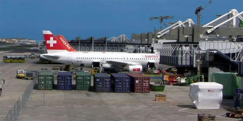 Flug Ausfall Portugal Lissabon Porto Faro Madeira Azoren