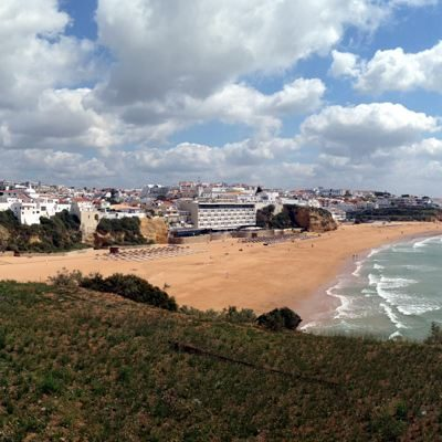 Albufeira Algarve