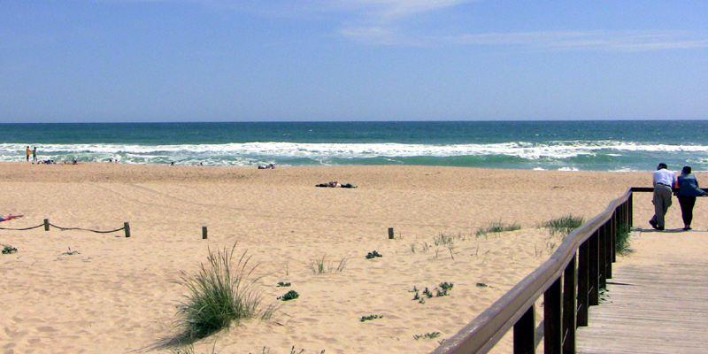 Alvor Strand Beach
