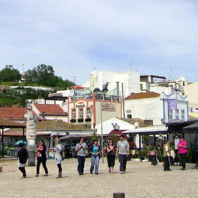 Alvor Reiseführer Algarve