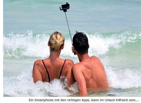 smartphone app wlan