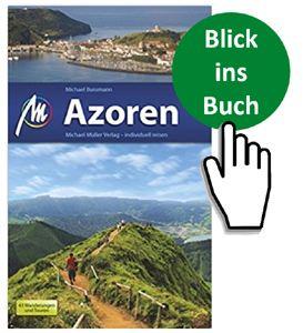 Azoren Reiseführer Tipp