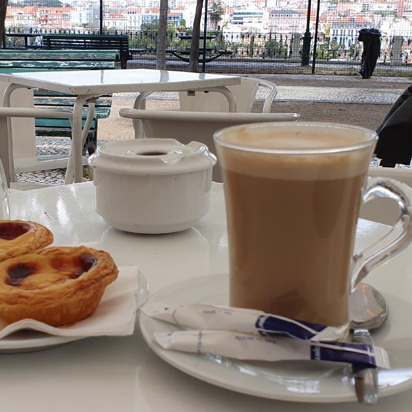 Kaffe Restaurant Bairro Alte