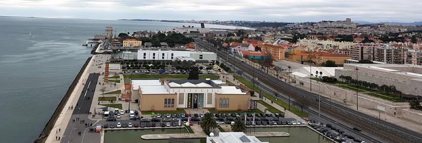 Belém Lissabon Sehenswürdigkeiten