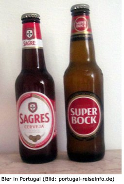 Bier Portugal