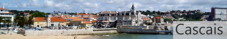 Cascais Portugal Reiseführer