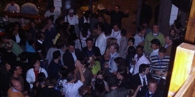 Club Disco Lissabon