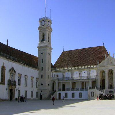 Coimbra Reiseführer
