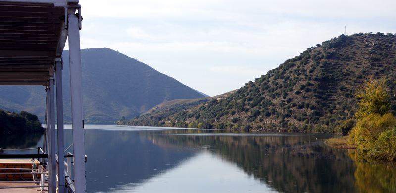 Douro Fluss Natur