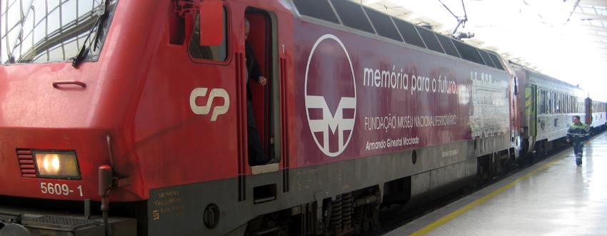 Évora Anreise Zug Eisenbahn