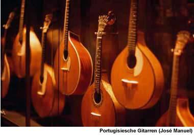 Fado Musik Portugal