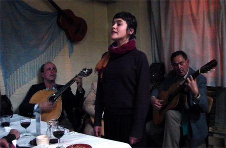 Fado Konzert Porto Tipp