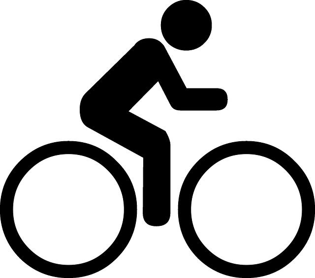 Fahrrad fahren Tipp