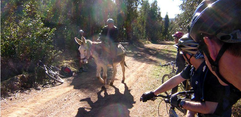 Fahrrad Portugal Urlaub Tour Fahrrad