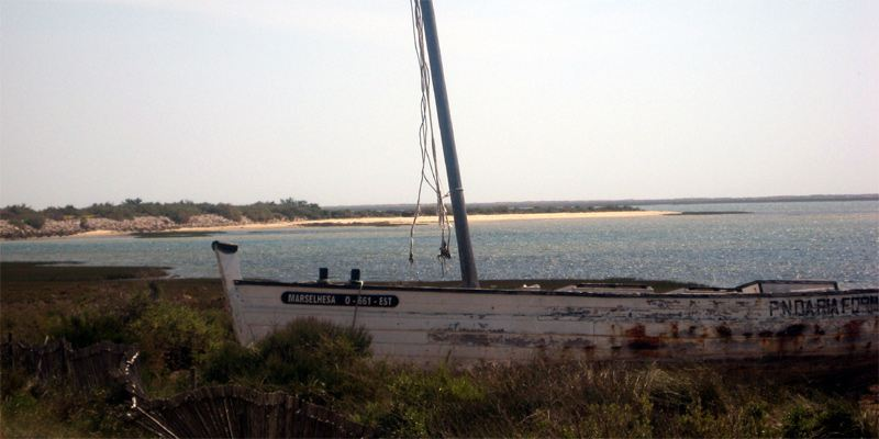 Faro Natur Strand
