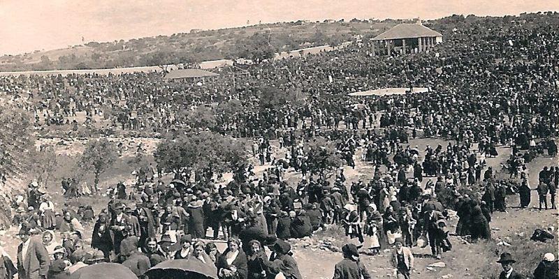 Fatima Portugal Geschichte