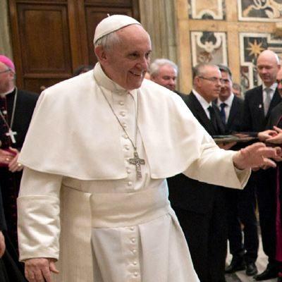 Fatima Papst