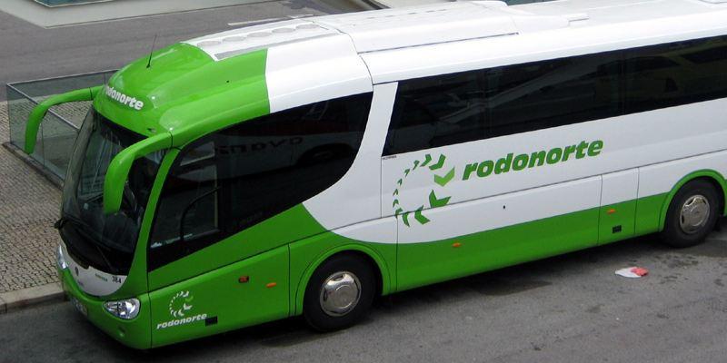 Fernbus Sete Rios