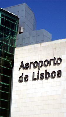 Flughafen Lissabon Transfer Cascais