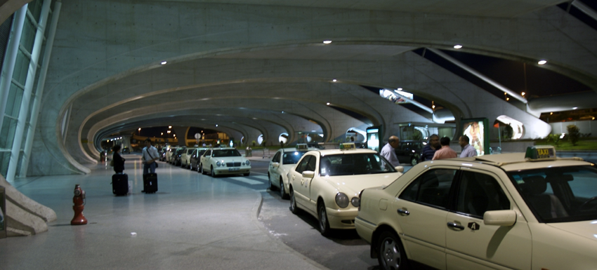 Taxi Flughafen Porto Preis
