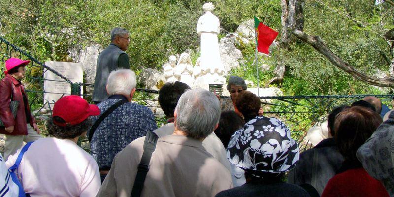 Fatima Sightseeing Tour
