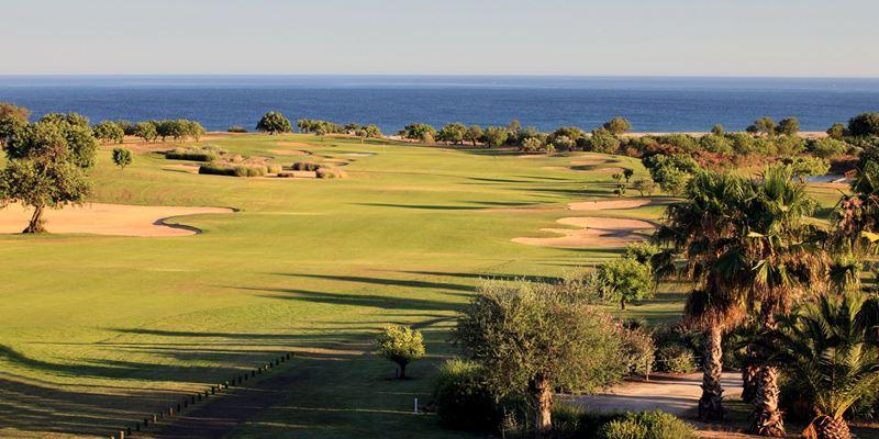 Golf spielen Madeira