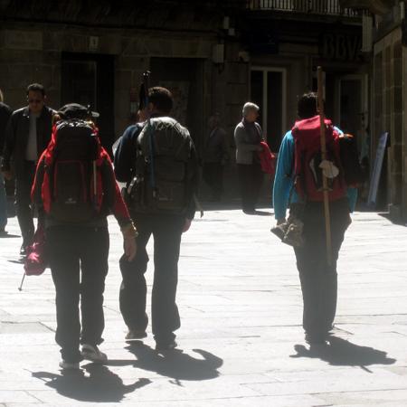 Jakobsweg Portugal Wandern