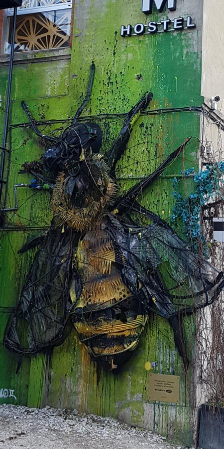 Lissabon Urban Art