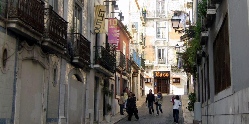 Kunst Design Street art Mode Lissabon