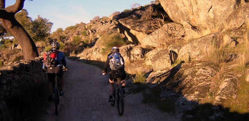 Mountain Bike Portugal Informationen