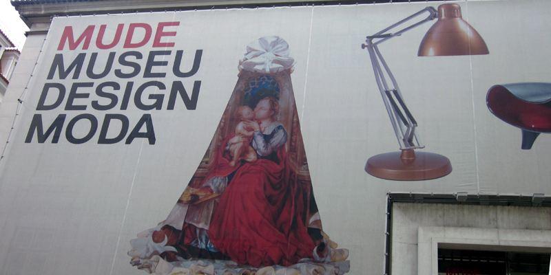 MUDA Museum Mode Design