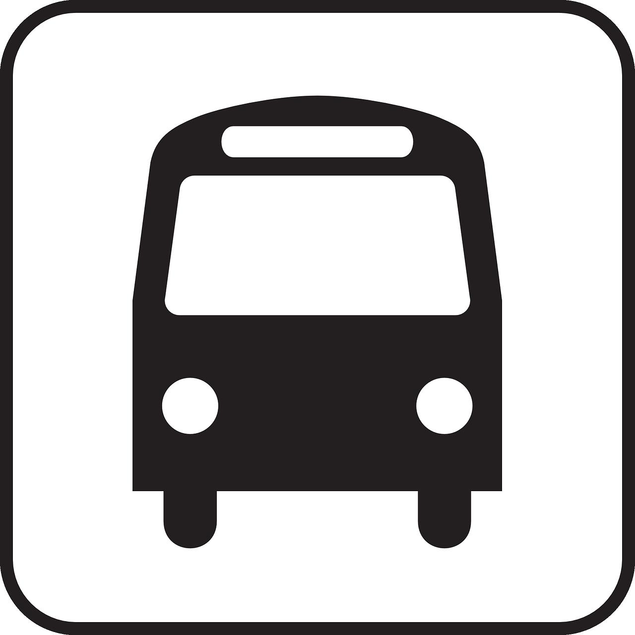 Nahverkehr Anfahrt