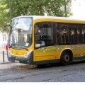 Nahverkehr Lissabon