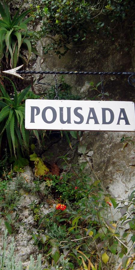 Burg Unterkunft Pousada Óbidos Tagesausflug