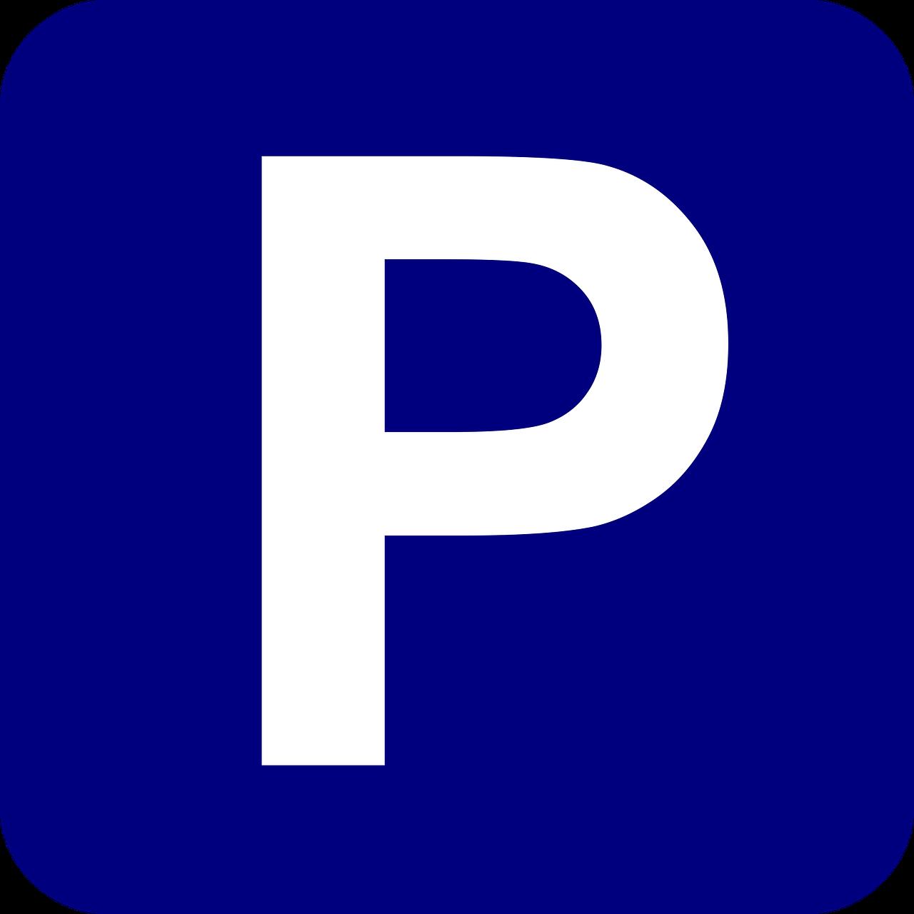 Parken Parkhaus Gebühren