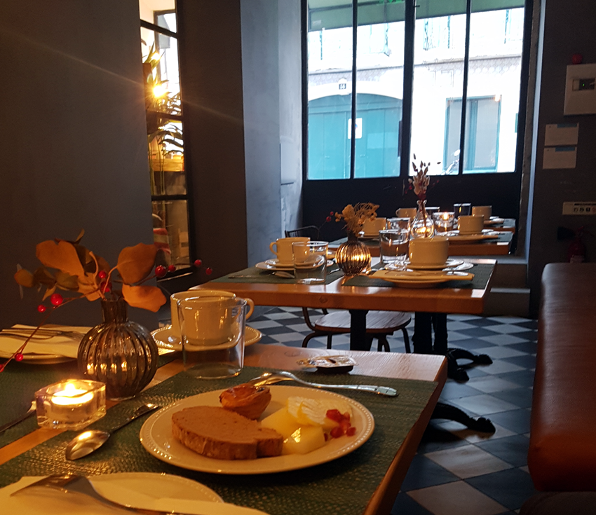 Pension Pensao Bed and Breakfast Unterkunft Portugal