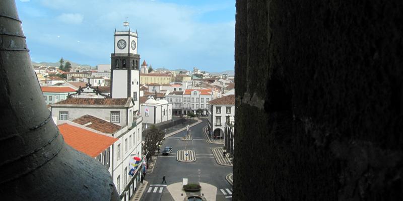 São Miguel Ponta Delgada