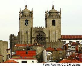 Sehenswürdigkeit Kathedrale