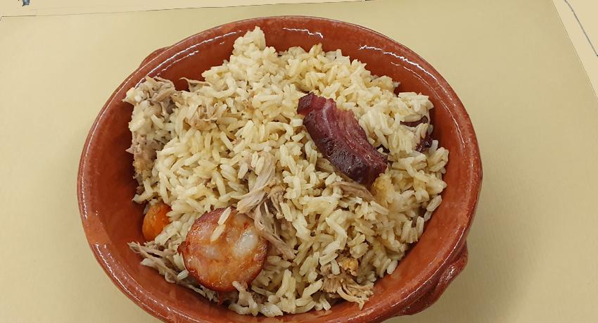 Portugal Reisgericht Typisch