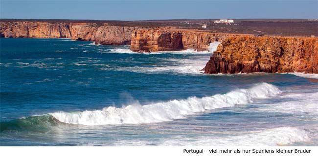 Portugal Spanien
