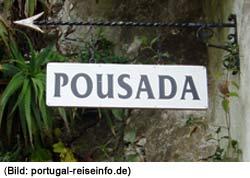 Pousada Portugal
