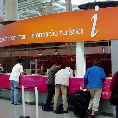 Reisefuehrer Informationen