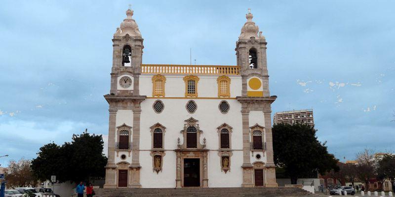 FARO (Portugal): Zentrum der Algarve - Reiseführer (2019)