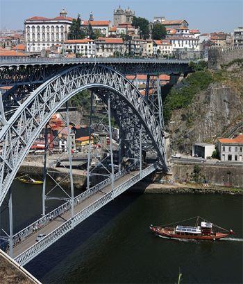 Sehenswürdigkeit Porto Ponte