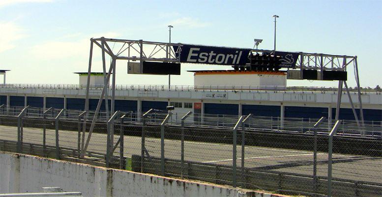Sehenswürdigkeit Rennstrecke Estoril
