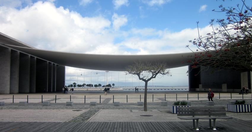 Sehenswürdigkeiten Pavilhão de Portugal