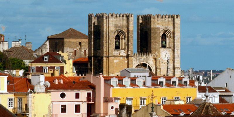 Kathedrale von Lissabon (Sé) Sehenswürdigkeit