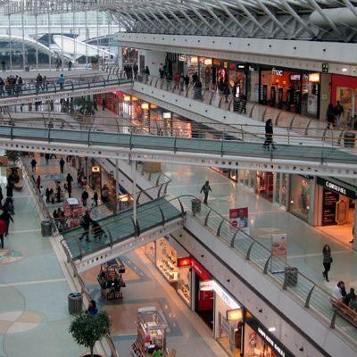 Shopping Lissabon