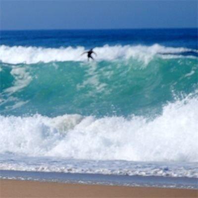 Sport Surfen Portugal