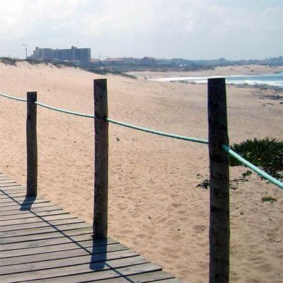 Strand Atlantik Meer